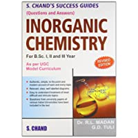 Success Guides: Inorganic Chemistry