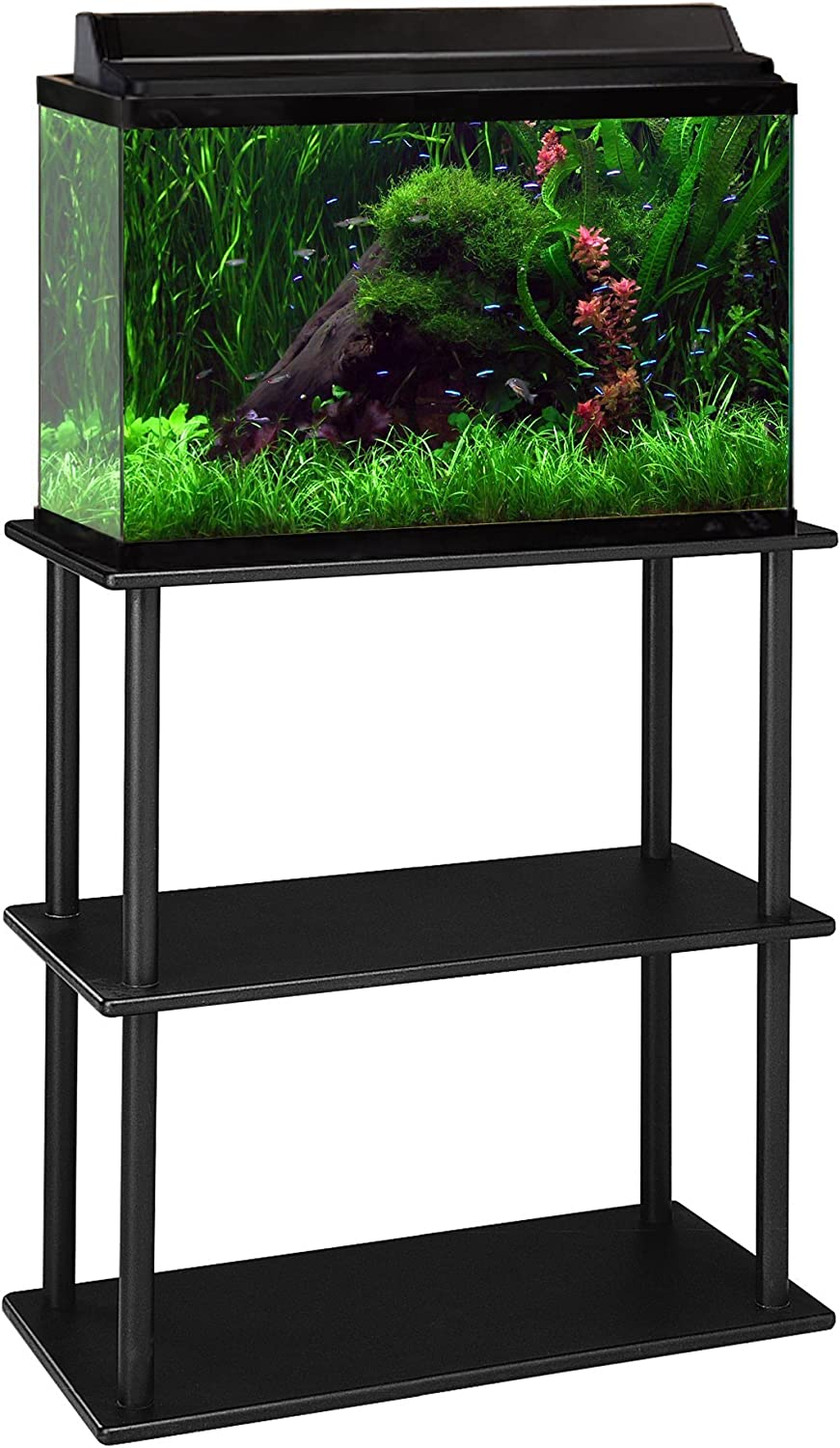 Aquatic Fundamentals 20 Gallon Aquarium Stand