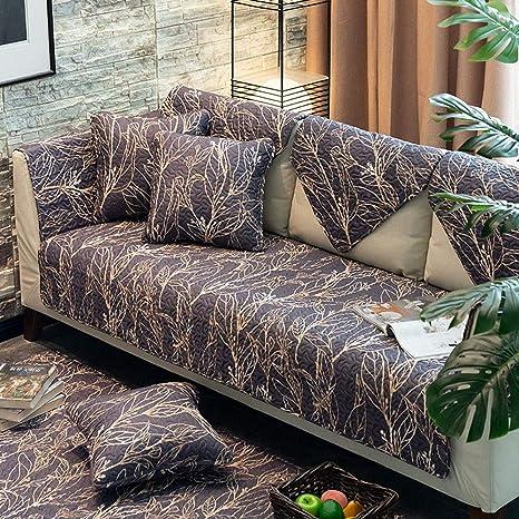 KEANCH Fundas de sofá para Sala de Estar, Fundas de sofá ...