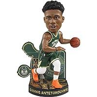 $119 » Giannis Antetokounmpo Milwaukee Bucks 2019 NBA MVP Bobblehead NBA