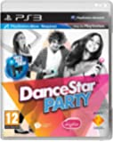 Dance star party [import anglais]