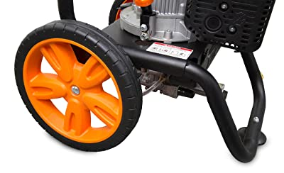 WEN PW28 is one of the best gas pressure washer on the market.