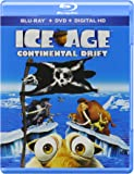 Ice Age: Continental Drift [Blu-ray]