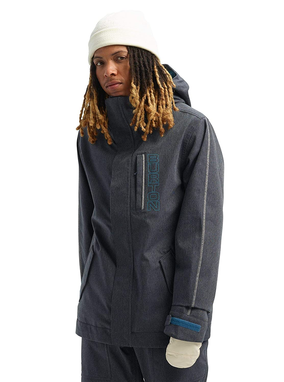 Burton Mens Gore-Tex Doppler Jacket