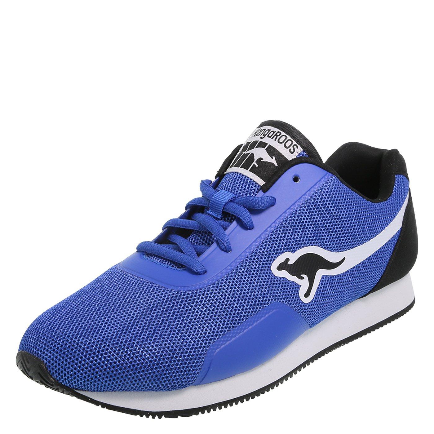 KangaROOS Men's Shadow Jogger B07DPW5B95 6 D(M) US Blue