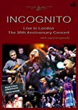 Incognito - Live In London: The 30th Anniversary Concert [2 DVDs]