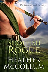 The Scottish Rogue (The Campbells Book 1) Kindle Edition