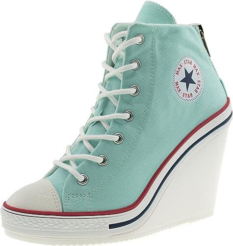 A Maxstar777 Donna Bz Pantofole Stivaletto Rc4Aj35Lq