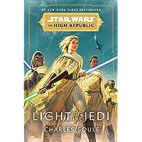 Star Wars: Light of the Jedi (The High Republic): 1