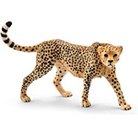 Schleich Wild Life Dişi Çita