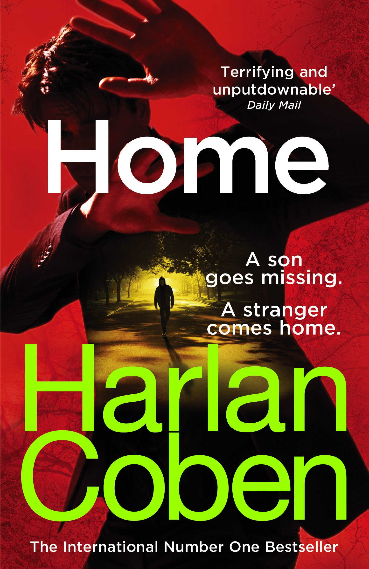 Home: From the international #1 bestselling author (Myron Bolitar Book 11) (English Edition)