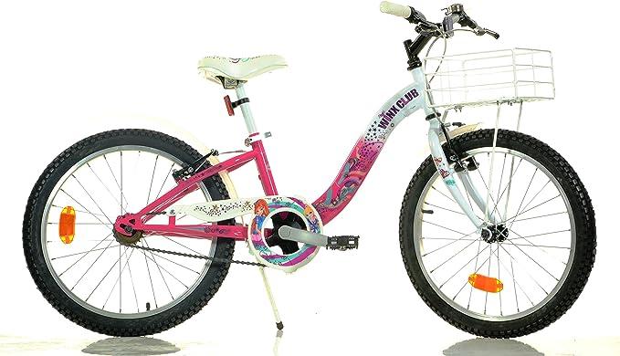 Dino Bikes 8006817900399 Niñas 20