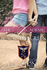 Black and Green: The Ghost Bird Series: #11 Kindle Edition