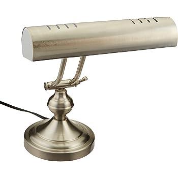Kenroy Home 32008vc Welker Desk Lamp Vintage Copper