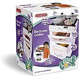 Casdon 477 White Toy Electronic Cooker