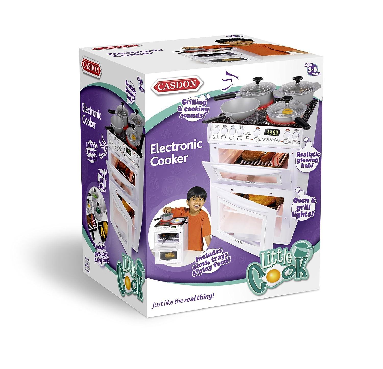 Casdon Electronic Toy Stove