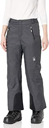 Spyder Women's Winner Tailored Fit Ski Pant
