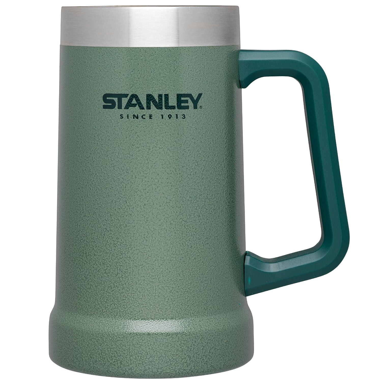 STANLEY(スタンレー)  ビアージョッキ 709ml B074W88NK7 グリーン グリーン