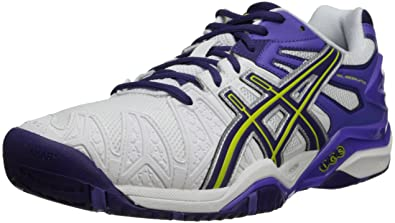 ASICS Best Tennis Shoes for Plantar Fasciitis