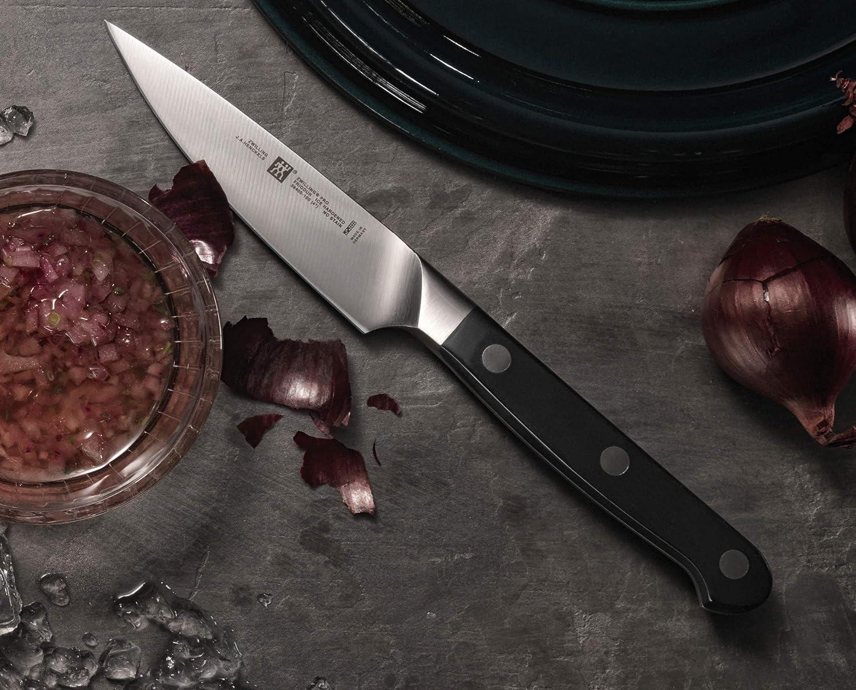 ZWILLING 38400-101-0 - Cuchillo para Verduras JA Henckels Pro
