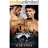 Protecting His Own (Guardians Of The Pack Book 1)