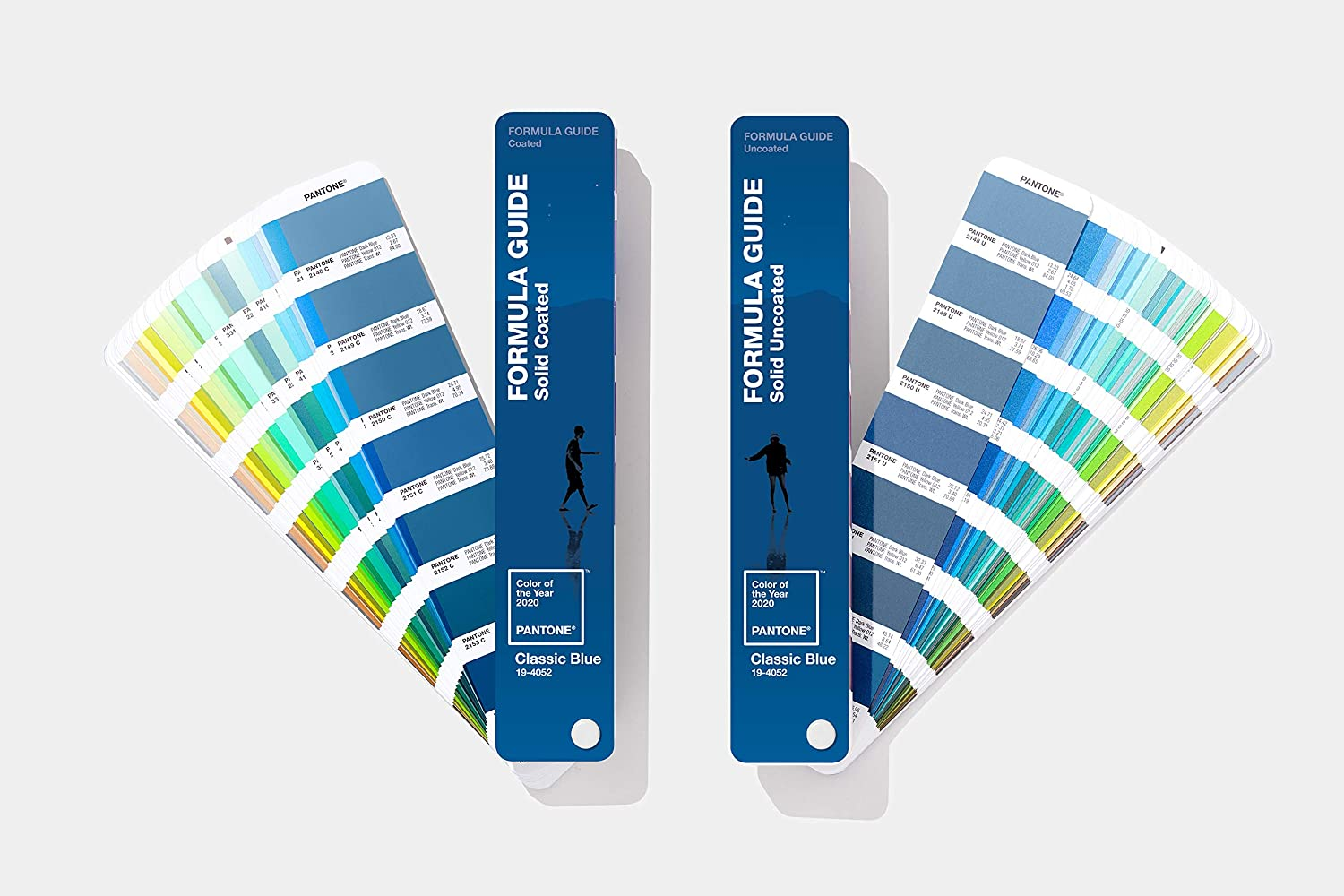 Pantone GP1601ACOY20 COY Limited Edition, Formula Guide Set - COTY 2020