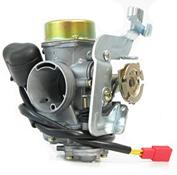 Amazon com: Carburetor for Titan Midwest Elstar Manco Talon