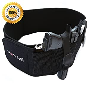 Kaylle Belly Band Holster for Concealed Carry