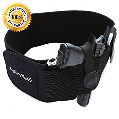 best-belly-band-holster