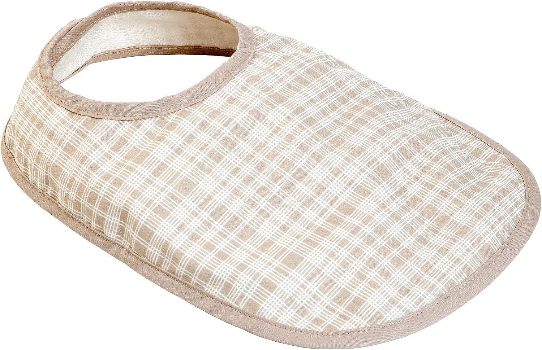 Stokke Textile Sleeves for Newborn Set/ /Beige Check