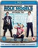 Role Models [Blu-ray] [Region Free]