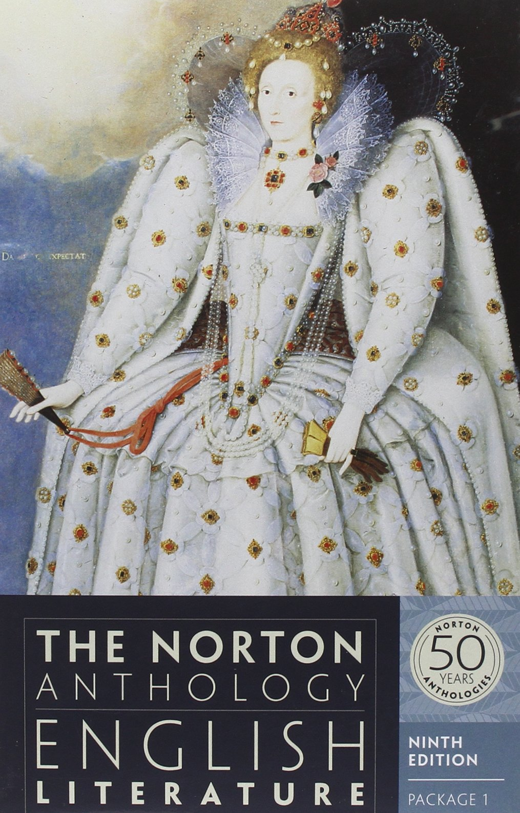 Cheapest copy of the norton anthology of english for The norton