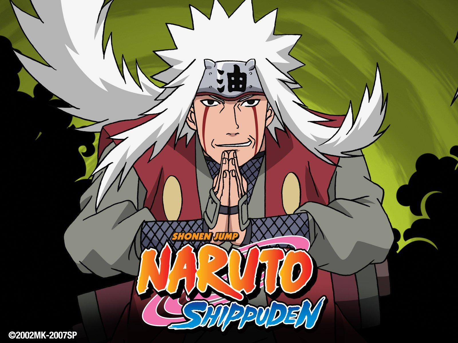 Watch Naruto Shippuden Uncut Season 8 Volume 1 | Prime Video