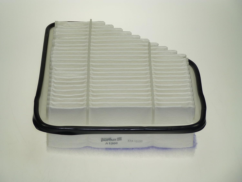 Purflux A1306 filtre à air moteur Sogefi Filtration France