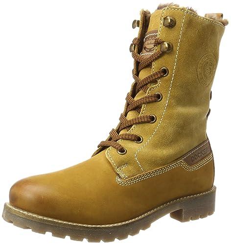 7aa8fccca58 Dockers by Gerli Women s 41hl303-350 Desert Boots  Amazon.co.uk ...