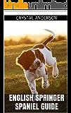 English Springer Spaniel Guide