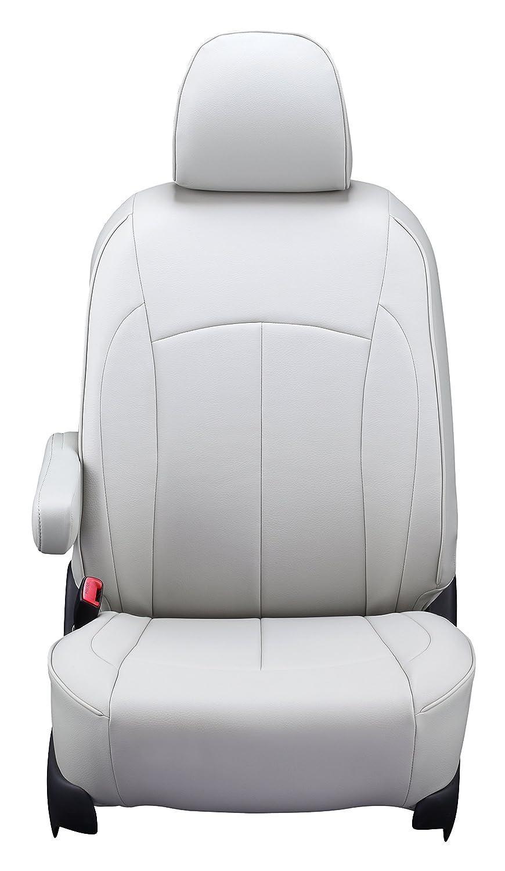 クラッツィオ シートカバー ルーミー/タンク/トール/ジャスティ M900/M910系 clazzio ネオ ライトグレー ET-1160 B06XTPKF97 ライトグレー ライトグレー