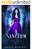 Sanctum: A Fantasy Romance (The Ether Book 2)