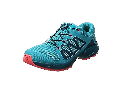 Salomon Trail it BambiniAmazon Elevate Xa JScarpe Da Running KFT1Jlc