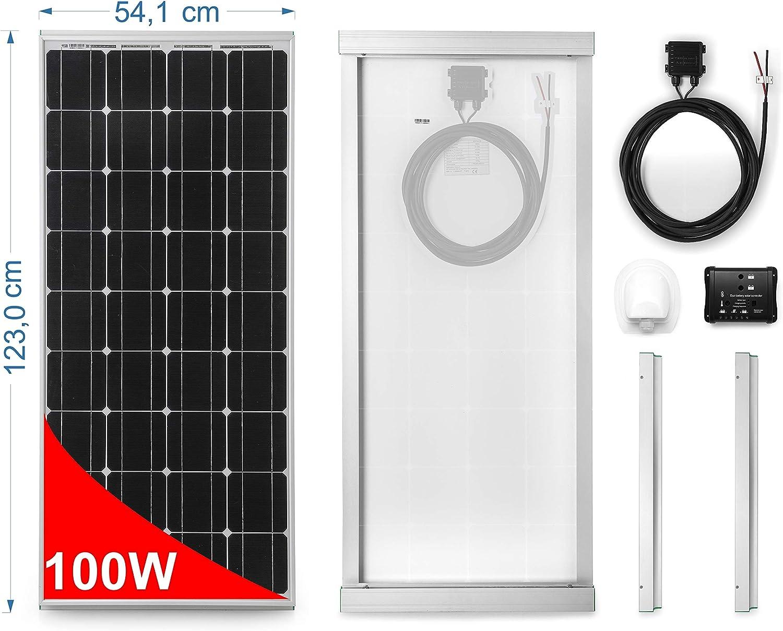 Los mejores kit solares de autoconsumo