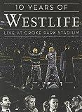 Westlife – Live at Croke Park [DVD]