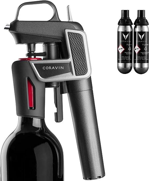 Coravin Model Two Weinsystem Flaschenöffner