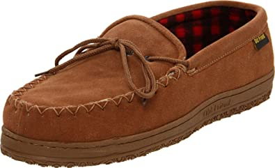 Old Friend Men's Wisconsin Slipper     Schuhes f9fba2