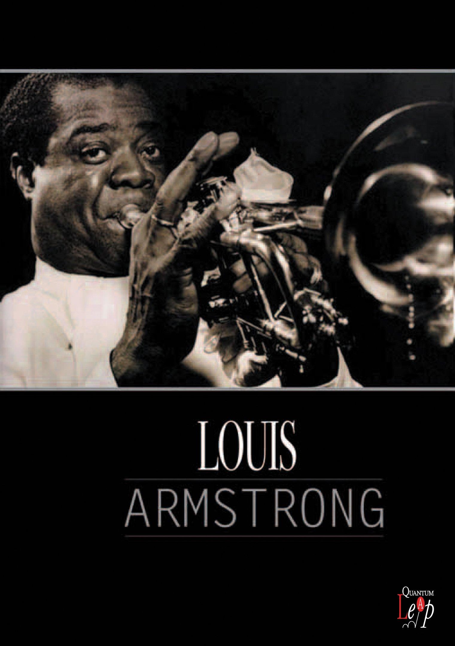 Louis Armstrong - King of Jazz (DVD)