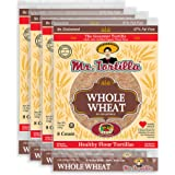 Whole Wheat by Mr. Tortilla (4) 8-Count Packs