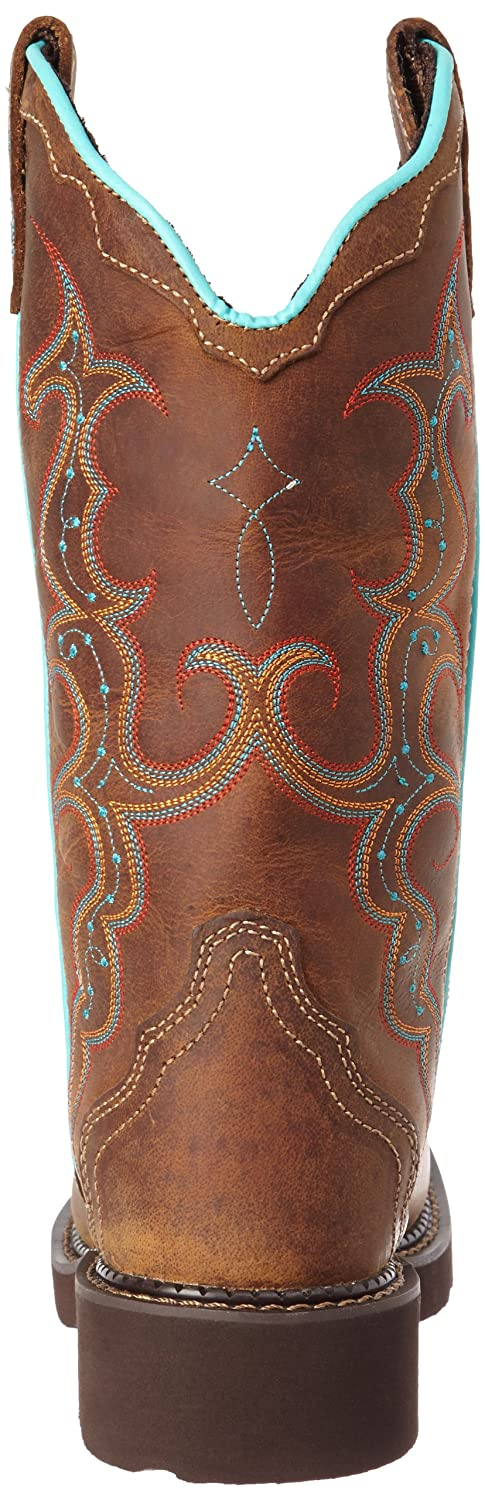 Justin Boots Women's Gypsy Collection 12