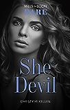 She Devil (Sexy Little Secrets Book 1000)