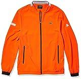 Lacoste Men's Sport DJOVOKIC Long Sleeve Solid