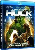The Incredible Hulk [Blu-ray] (Bilingual)