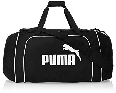 e6bded68bd0b8b Puma Large Everyday Gym and Sports Duffel Bag.: Amazon.co.uk: Shoes ...